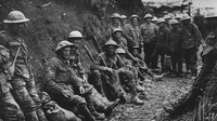 History of the Battle of the Somme