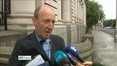 One News Web: Cabinet discusses Brexit implications for Ireland
