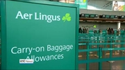 One News Web: Irish flights cancelled due to French strike