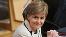 Nicola Sturgeon is 'utterly determined' to defend Scotland's place in the EU