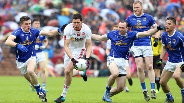 Short qualifier turnaround for Ulster sides