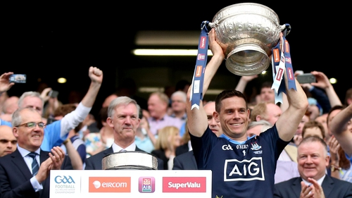 Dublin have won 10 of the last 11 Leinster titles