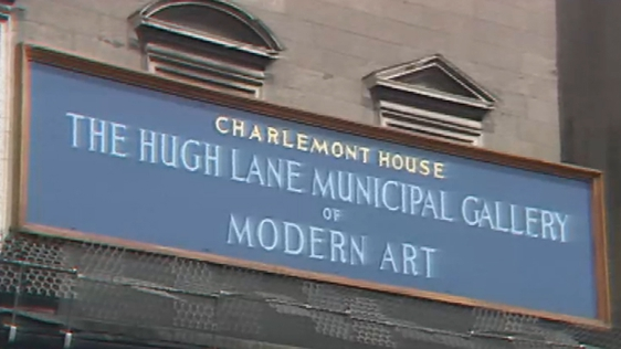 Hugh Lane Municipal Art Gallery, Dublin (1986)