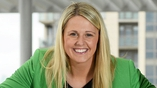 Jacqui Hurley on Motherhood, Life After Loss and the Olympics