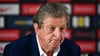 'Raw' Roy Hodgson confused by media appearance