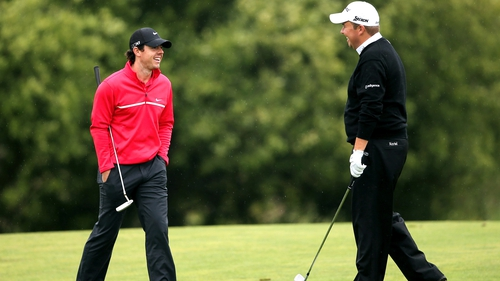 Rory McIlroy and Shane Lowry have made themselves unavailable for the Rio Olympics