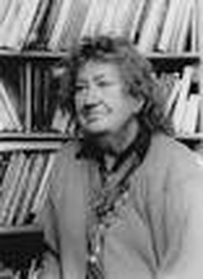 Arts News - Leland Bardwell RIP