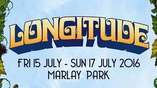 Competition: Win Longitude weekend tickets
