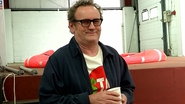 Colm Meaney back home to play loose cannon dad