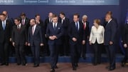 Last night was David Cameron's final appearance at an EU summit