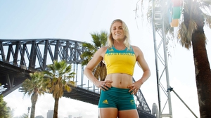 Sally Pearson won't be able to defend her title