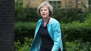Theresa May succeeded David Cameron as Prime Minister