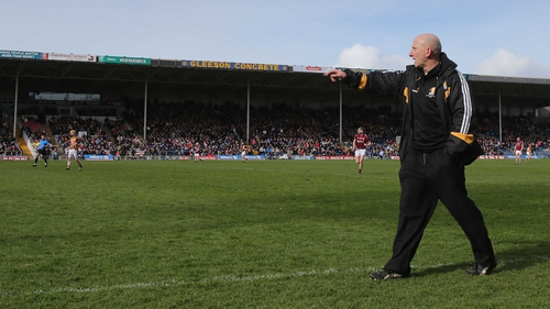 Martin Fogarty will bring years of experience to the new role