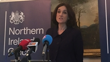 Theresa Villiers said the UK will be treated as one nation in Brexit talks