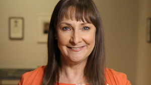 Painting The Nation is back! We sat down with host Pauline McLynn to discuss the show, her relationship with the art world and how life has come full circle for the Father Ted actress.