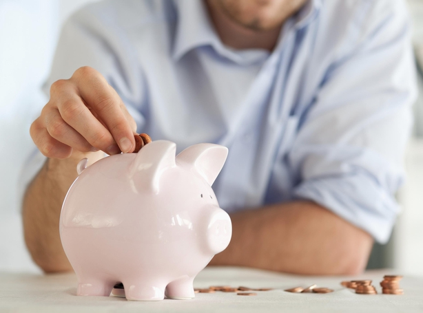 Create a financial safety net