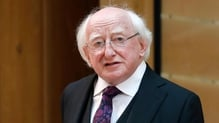 President Higgins said the Brexit vote showed the importance of the democratic system