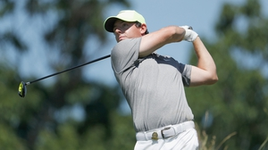 McIlroy's Ryder Cup place is safe