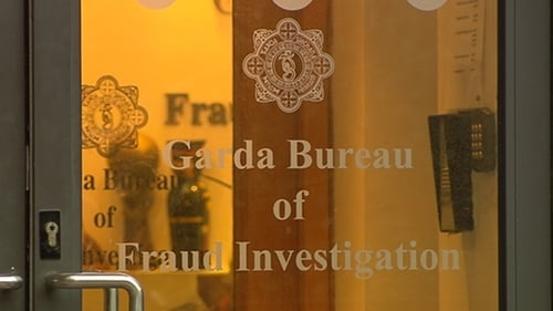 Gardaí have warned that banks will never text you seeking personal information like account numbers, passwords and pin codes