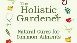 Competition: Win signed copies of The Holistic Gardener