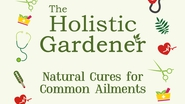 Win signed copies of The Holistic Gardener