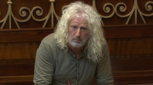 Mick Wallace wants a commission of investigation set up to examine the sale