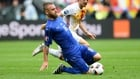Midfield injuries a worry for Italy