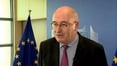 RTÉ News: Interview: EU Commissioner Phil Hogan