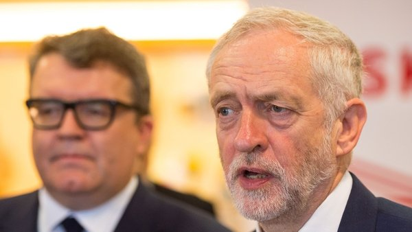 A source close to TomWatson told the Press Association that he had tried to talk to Jeremy Corbyn about standing down