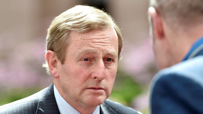 'A perfect storm': party members ramp up pressure on Kenny