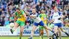 Monaghan may have momentum to edge Donegal