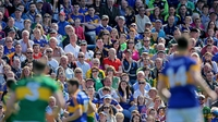 Ó Sé: Tipp may not fully test Kerry's credentials