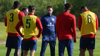 Gareth Southgate not interested in England job