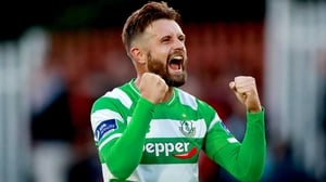 Stephen McPhail: 'In the later stage of your career when you play in the big games you understand them more.'