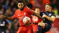 Watford swoop for Liverpool attacker Sinclair