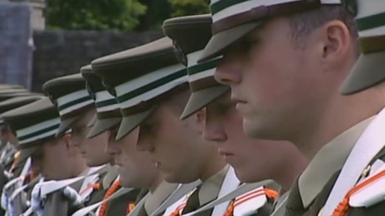 Battle of Somme Commemoration (2006)