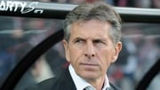 Puel has never previously worked outside of France