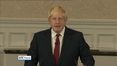 One News Web: Boris Johnson will not run for Conservative leadership