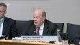 One News Web: Land border 'not a runner' says Noonan