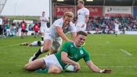 Munster award academy contracts to Irish U20 stars