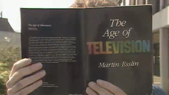 Visual Eyes The Age of Television (1986)