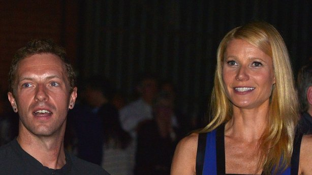 For Gwyneth Paltrow, divorcing Chris Martin felt like a failure