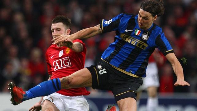 Ibrahimovic and Mkhitaryan look set for United