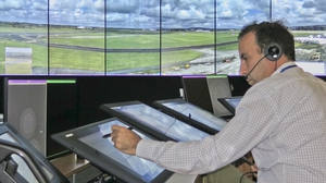 The remote tower technology has the potential to save aviation authorities and airlines money, the IAA says