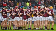 Galway take on Kilkenny on Sunday afternoon