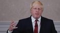Boris Johnson will not run in Tory leadership race