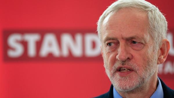 Ruth Smeeth said Jeremy Corbyn had shown a 'catastrophic failure of leadership'