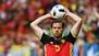 Belgium blow as Vertonghen to miss rest of Euros