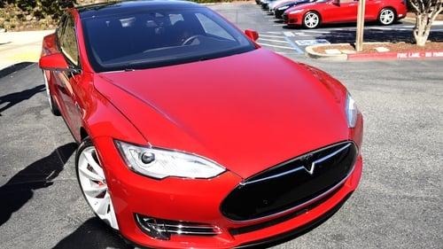 Tesla Starts Selling Cars In Ireland