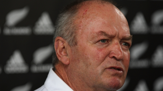 Graham Henry to join Leinster on short-term deal